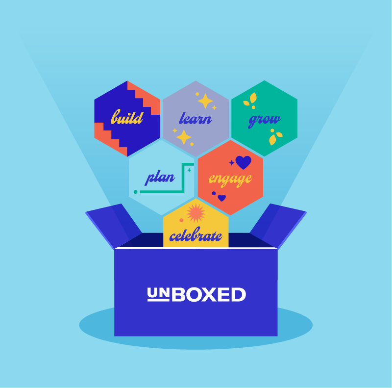 Unboxed by Prepared Parents learning kit